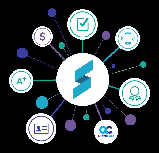 Sentral unified student & school management platform icon