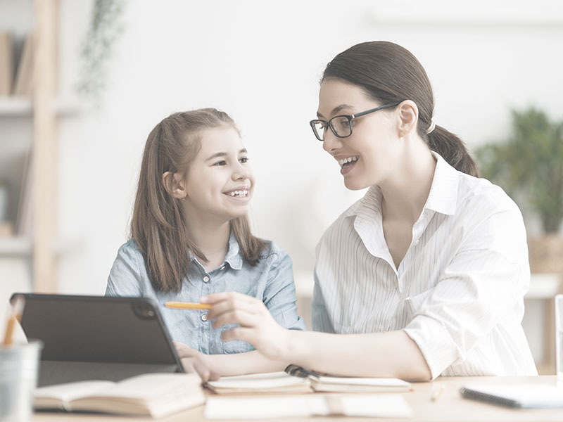 Homework management made easy with Sentral for Parents App