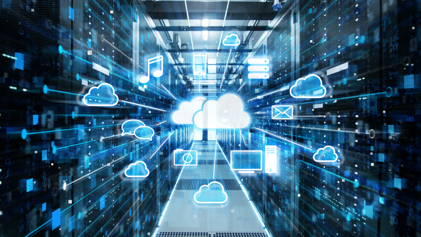 Sentral takes servers to the cloud!
